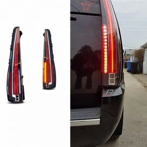 Cadillac Escalade Light Assembly