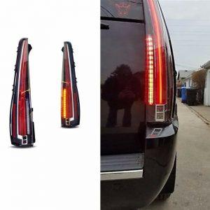 Cadillac Escalade Light Assembly